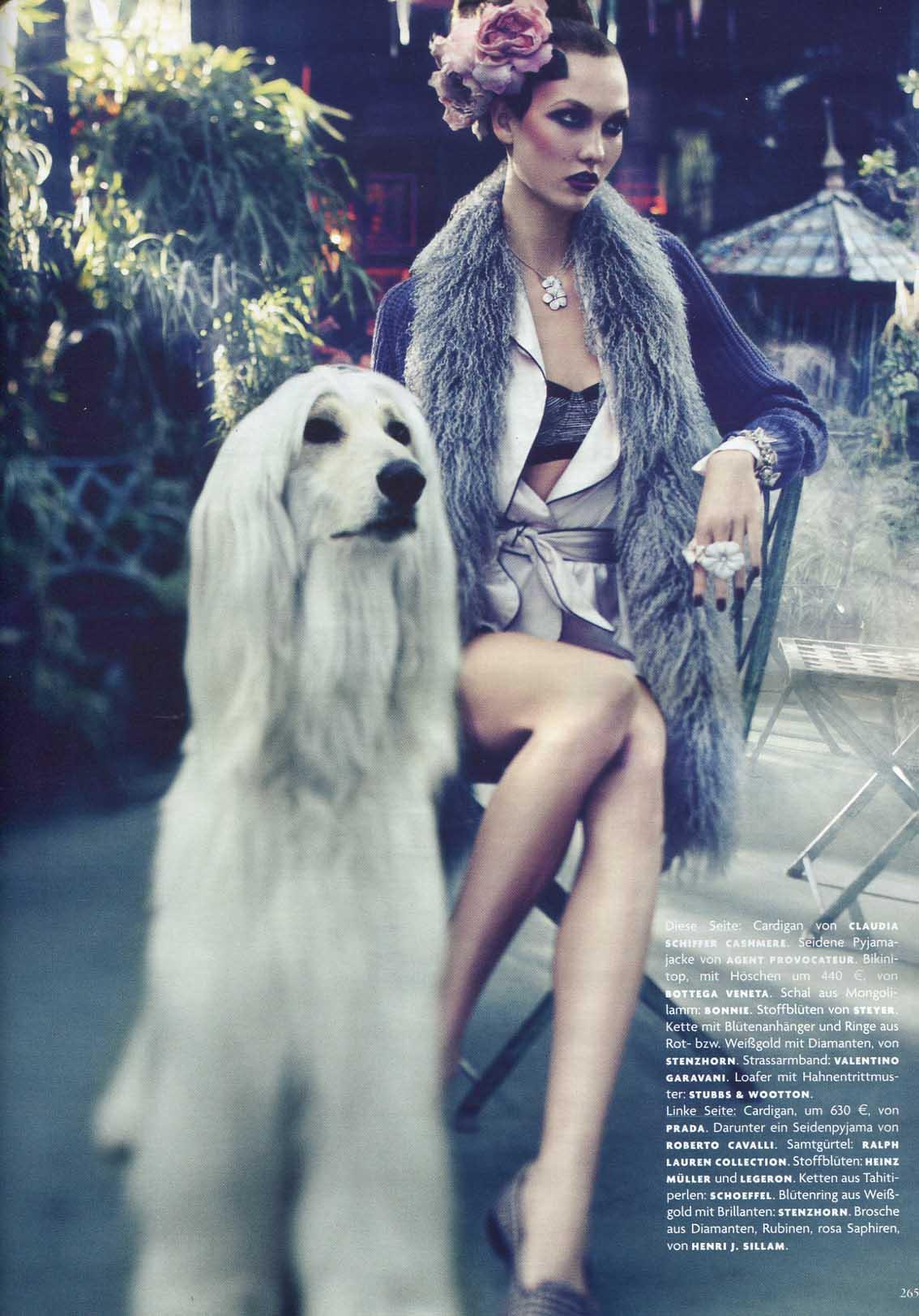 Fashion photo shoot themes 17